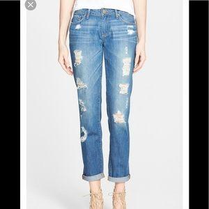 Paige jimmy jimmy boyfriend jeans
